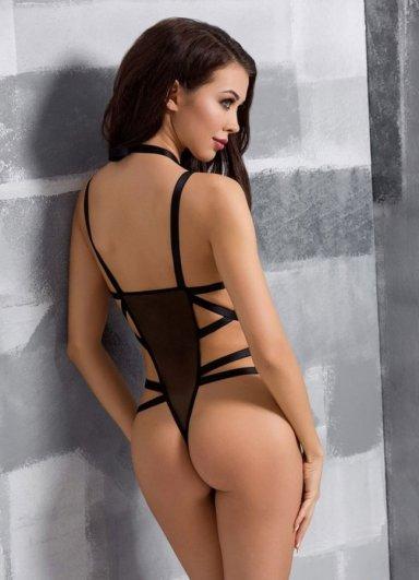 Nokta Shop Sexy Bralet Babydoll