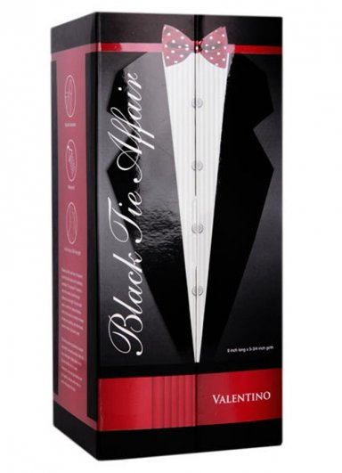 Black Tie Affair Realistic Dong Valentino