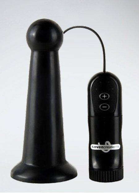 Anal Probe Tip Titreşimli Anal Plug | 0545 356 96 07