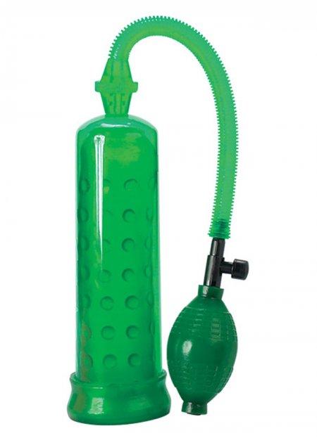 Güçlü Yeşil Penis Pompası | 0545 356 96 07