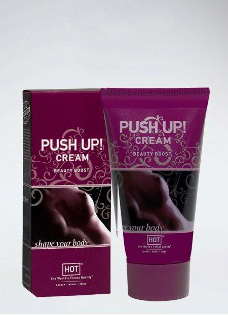 Hot Push Up Kadınlara Özel Krem 150 ml   0545 356 96 07