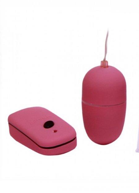Wireless Orgasm Vibe Anal ve Vajınal Orgazm Topu | 0545 356 96 07