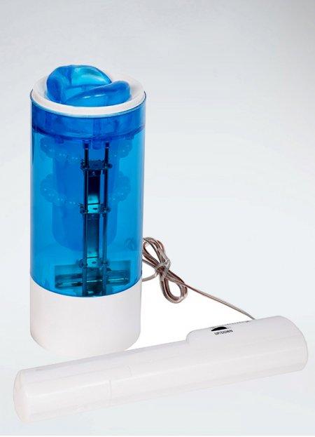 Mtx 1 Robotic Mouth Penis Pompası | 0545 356 96 07