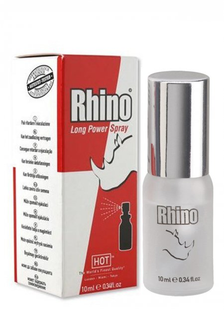 Rhino Formen Power | 0545 356 96 07