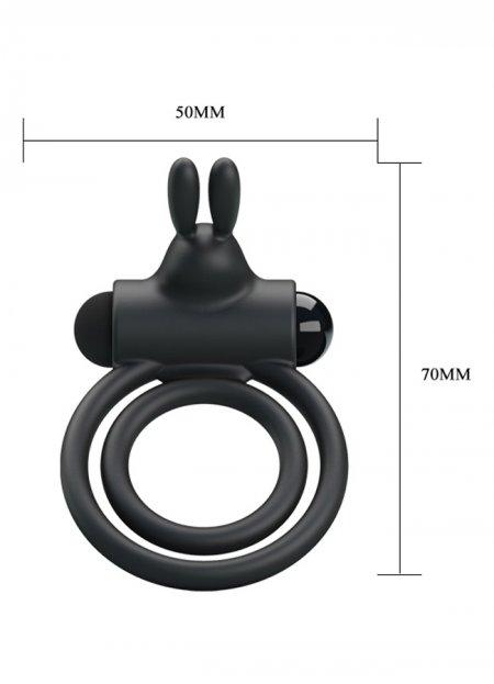 Titreşimli Slikon Penis Halkası | 0545 356 96 07