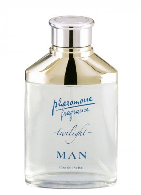 Hot Twilight Feromonlu Afrodizyak Erkek Parfümü | 0545 356 96 07