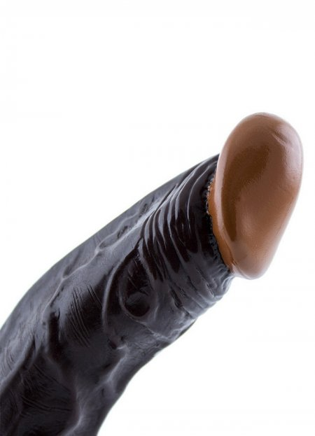 Anthony The Wall Mounter Zenci Dildo | 0545 356 96 07