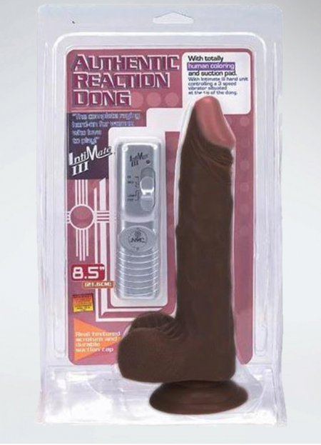 Erotic Muscle Zenci Vibratör | 0545 356 96 07