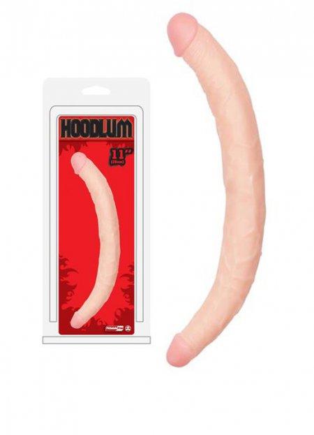 Hoodlum 28 Cm Realistik Dildo   0545 356 96 07