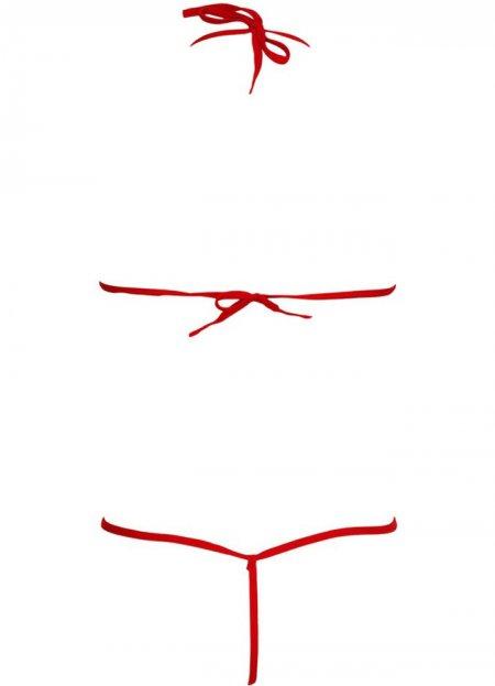 Kırmızı Fantazi iç Giyim Tedy | 0545 356 96 07