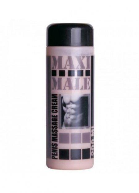 Maxi Male Cream 200 ml   0545 356 96 07