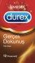 Durex Prezervatif Gerçek Dokunuş 12 li