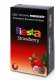 Fiesta Strawberry Çilekli Aromalı Prezervatif