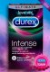 Durex Intense Orgasm Condoms