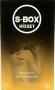S Box Feel 12li Paket Prezervatif