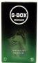 S-Box Geceler 12li Paket Prezervatif