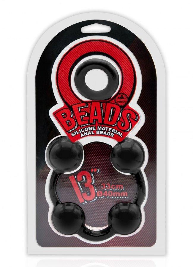 Beads 33 cm İri Anal Zevk Topu | 0545 356 96 07