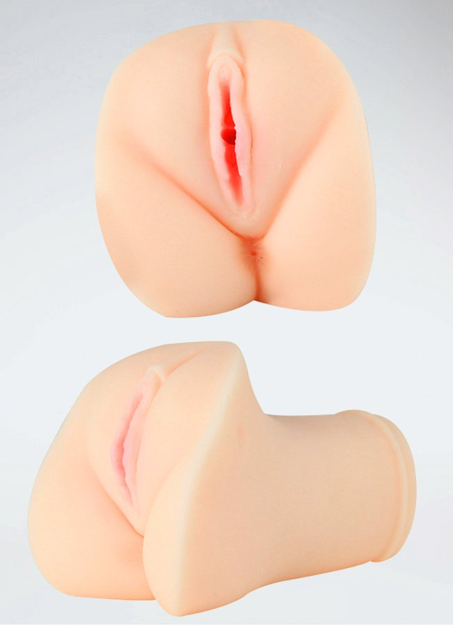 3D Cyberskin Soft Realistic Vajina   0545 356 96 07