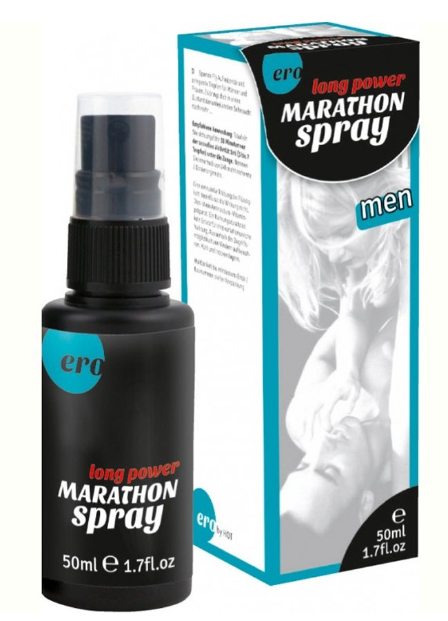 Ero Marathon Power | 0545 356 96 07