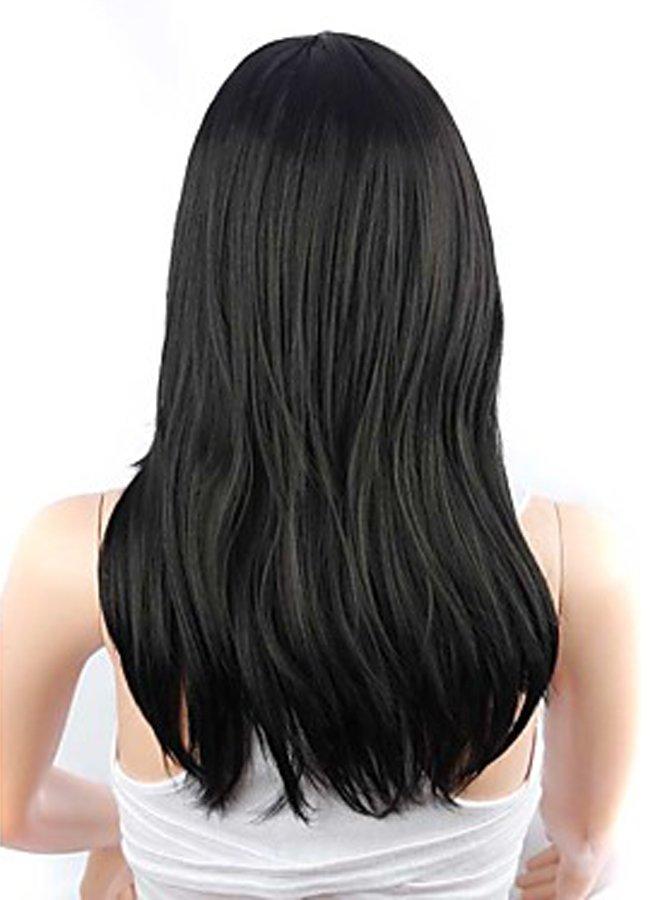 Siyah Uzun Peruk Peruk, Postiş Modelleri | Kapıda Ödeme, Ücretsiz Kargo