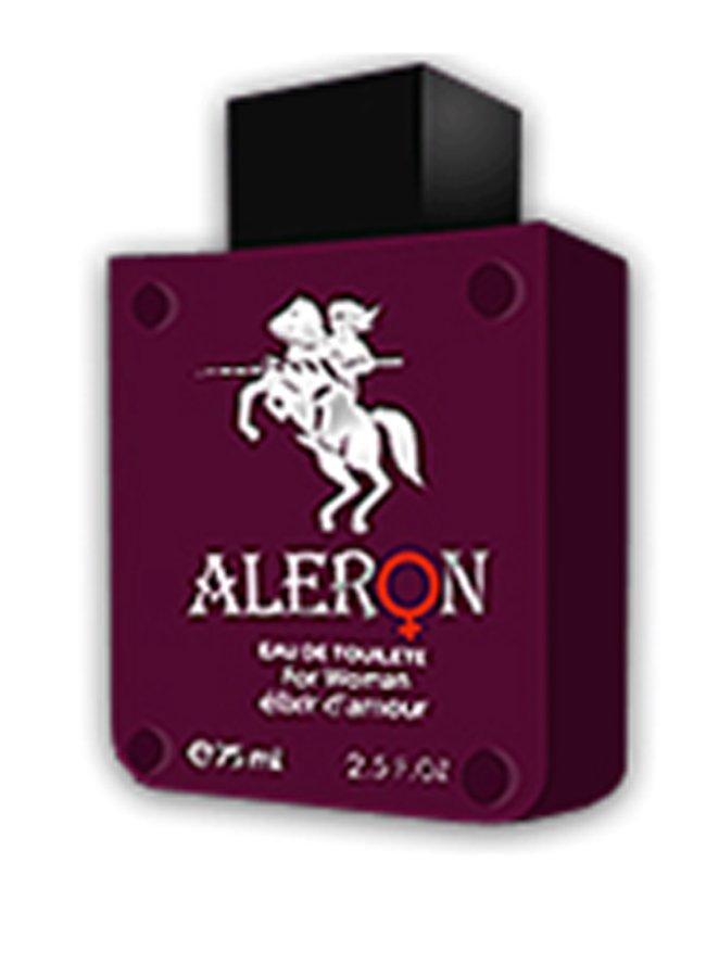 Aleron Feromon Bayan Parfüm 75 ml | 0545 356 96 07