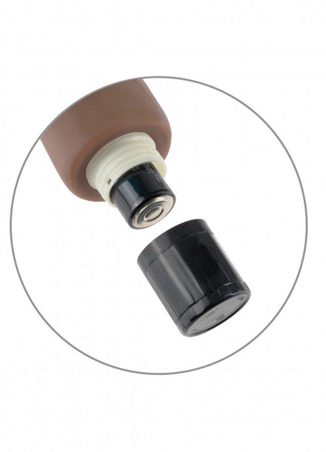 Extra Yumuşak Gerçekçi Vibratör | 0545 356 96 07