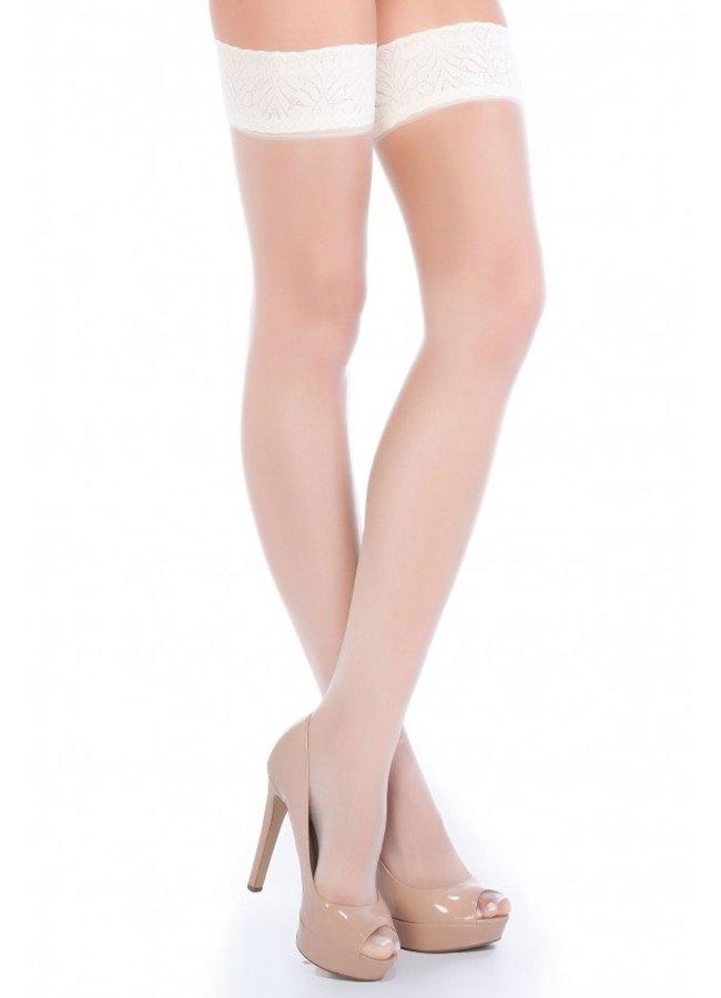 Beyaz Dantel Çorap | 0545 356 96 07