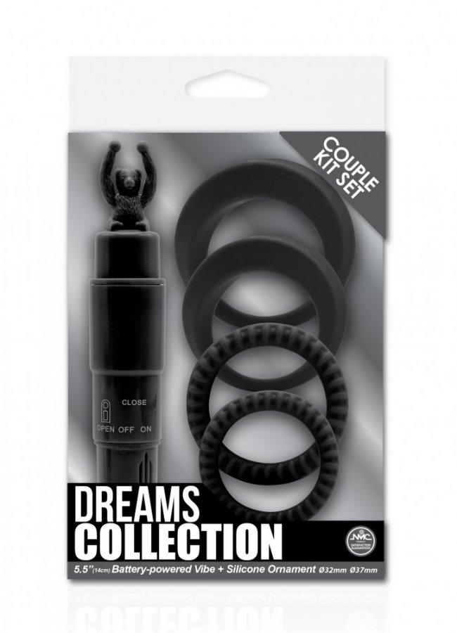 Dreams Collection Zevk Seti Çiftlere Özel | 0545 356 96 07