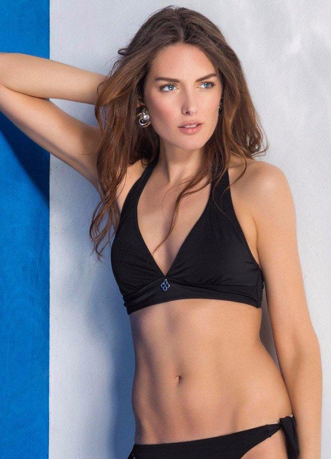 Siyah Seksi Bikini Carla | 0545 356 96 07