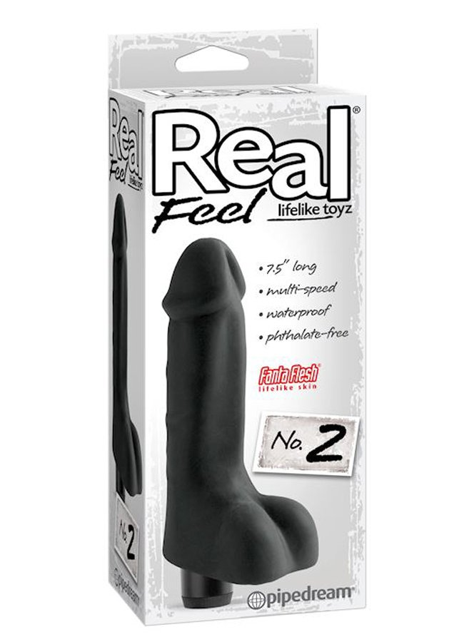 Yumuşak Ten Doku 20 Cm Realistik Zenci Penis