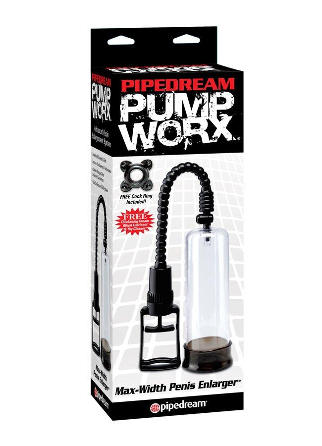 Pump Worx Max Width Penis Pomapası | 0545 356 96 07