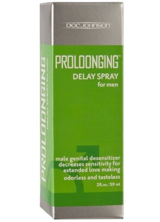 Delay Spray For Men Proloonging | 0545 356 96 07