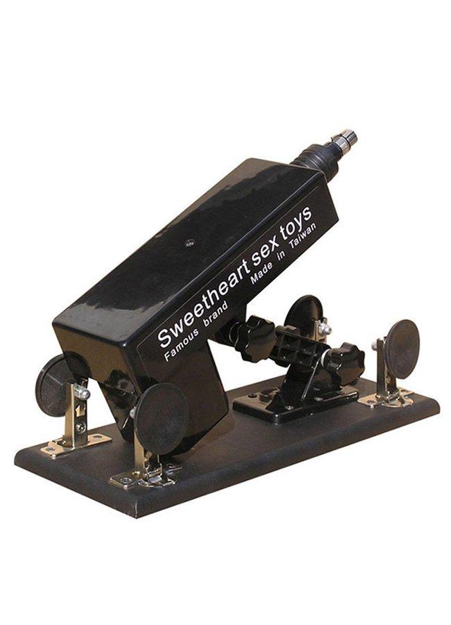 Otomatik Seks Makinesi | 0545 356 96 07
