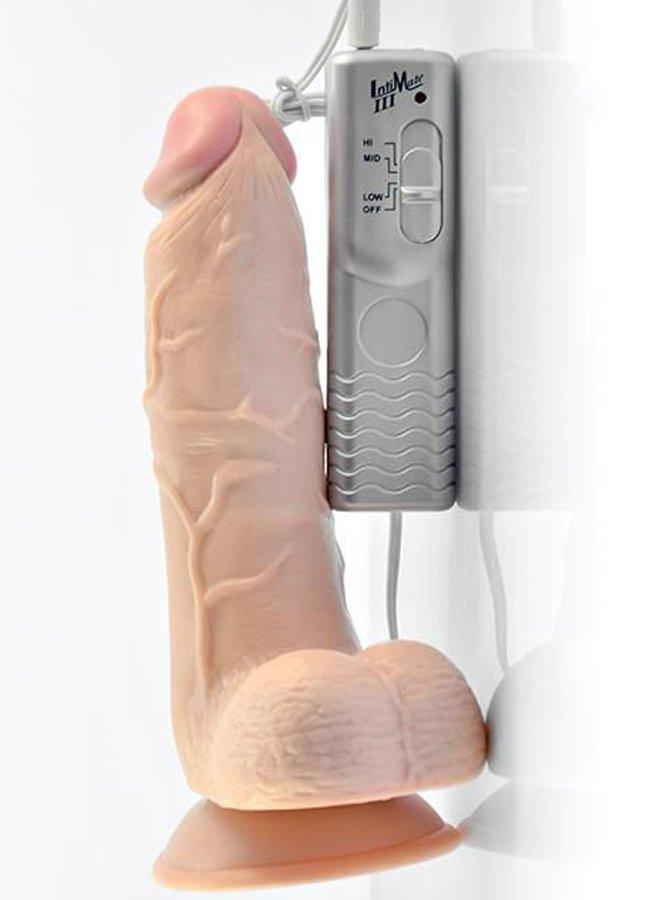 Enduro Blaster Titreşimli Penis | 0545 356 96 07