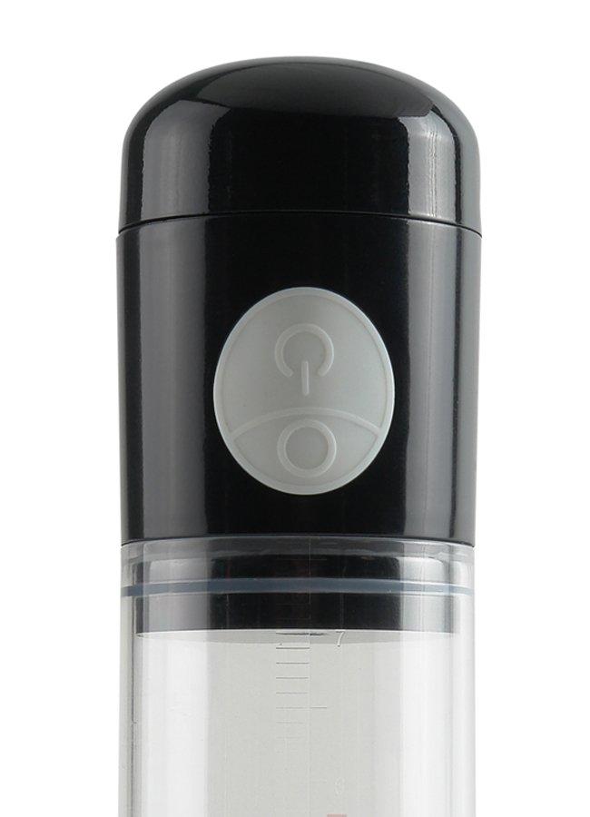 Pump Worx Otomatik Penis Pompa | 0545 356 96 07