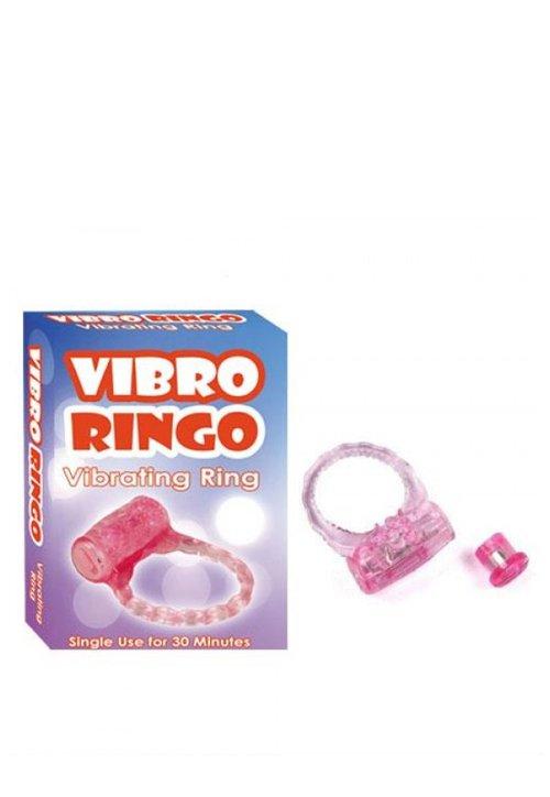Vibro Ringo Titreşim Halkası   0545 356 96 07