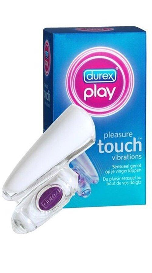 Durex Vibratör Play Titreşimli Yüzük | 0545 356 96 07