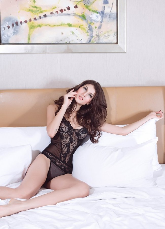 Sexy Fantezi Gecelik
