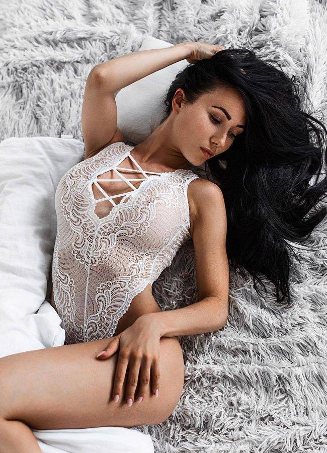 Sexy Babydoll Gecelik