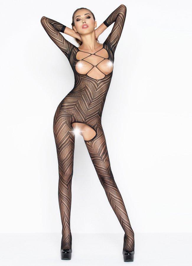 Desenli Vücut Çorabı | 0545 356 96 07