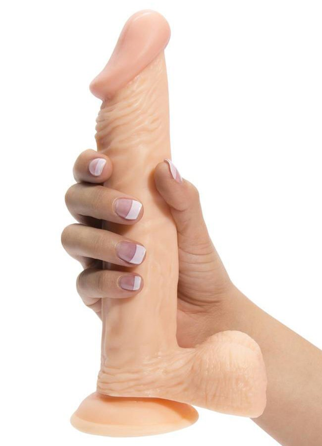 Blown Away Realistik Dildo | 0545 356 96 07
