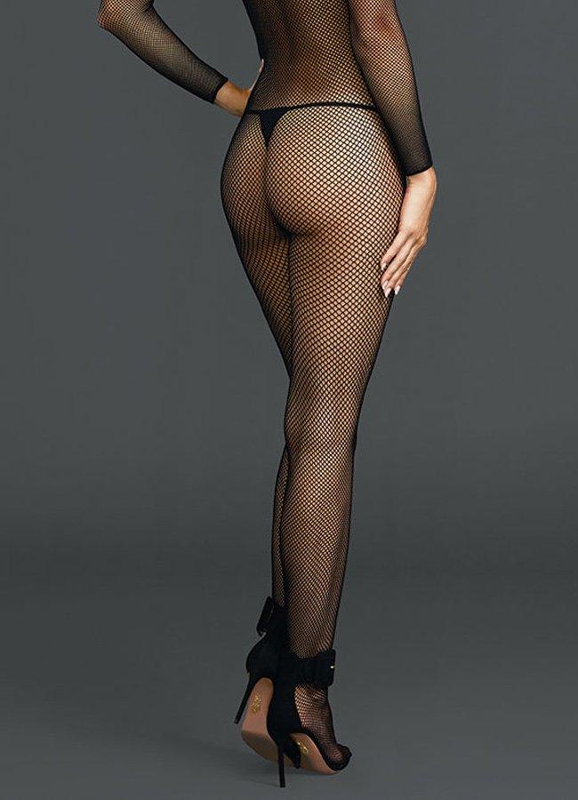 Sexy File Vücut Çorabı | 0545 356 96 07