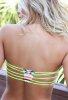 Çok Renkli Özel Tasarım Şık Bikini