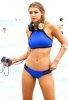 Mavi Şık Tankini Bikini