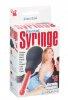 Rectal Syringe Anal Temizleme Pompası