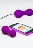 Akıllı Telefon Uyumlu Kegel Egzersiz Topu