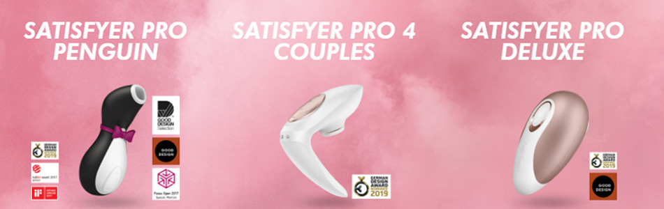 satisfyer sex toys